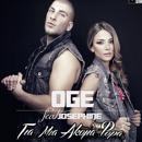 "Oge feat. Josephine ""Για Μια Ακόμα Φορά""! ακούστε το δυνατά στο ράδιο Μακεδόνισσα!"